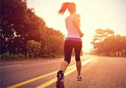 冬天跑步不出汗会影响健康吗?冬天跑