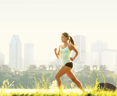 冬天跑步不出汗能减肥吗?冬天跑步不出汗会影响减肥效果吗?