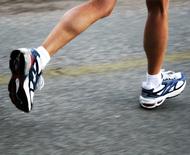 跑步和快走哪个减肥效果好?跑步和快走的区别