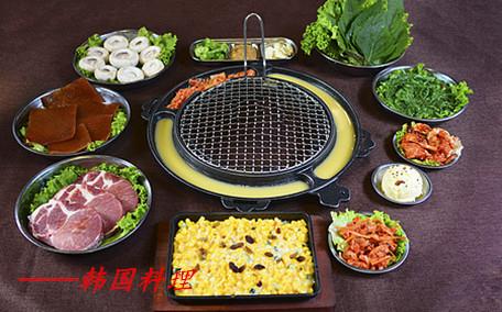 韩式烤肉怎么烤才好吃