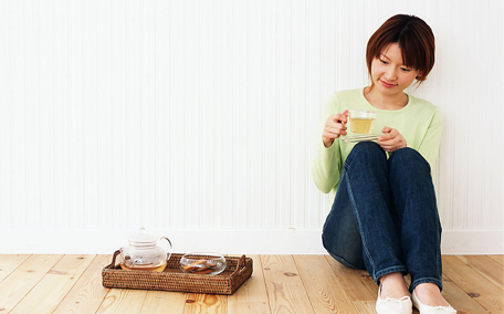 老鹰茶孕妇能喝吗 老鹰茶哺乳期能喝吗