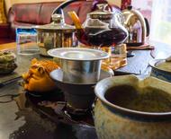 喝茶可以减肥吗?喝什么茶减肥效果最好?
