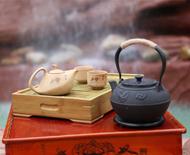 立冬适合喝什么茶?立冬时节怎样喝茶最养生?