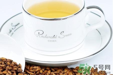 冬天可以喝大麦茶吗?冬天喝大麦茶好吗?