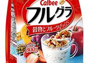 calbee卡乐比麦片孕妇能吃吗?calbee孕妇吃好吗?