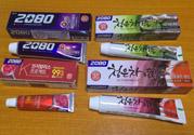 爱敬2080牙膏怎么样_韩国的2080牙膏好用吗