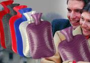 热水袋什么牌子好?热水袋怎么选购?