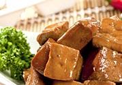 豆干的营养价值 豆干的功效作用