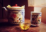 铁观音可以和菊花一起泡茶吗?一起泡好吗
