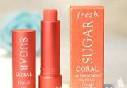 fresh唇膏哪个颜色好?馥蕾诗唇膏哪个颜色最火?