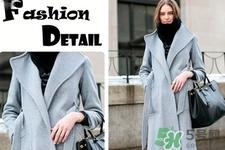 冬天如何挑选羊绒大衣?
