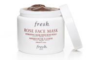 fresh玫瑰面膜怎么用?fresh玫瑰面膜方法