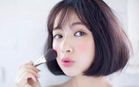修容可以让脸变小吗 让脸变小的修容方法