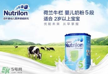 牛欄奶粉剛出生的寶寶比例
