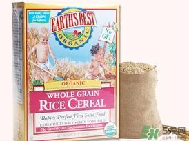 earthsbest 世界最好米粉真假鉴别 earthsbest米粉真假对比