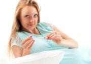 怀孕1个月发低烧是怎么回事?怀孕1个月发低烧正常吗?