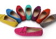 冬天可以穿豆豆鞋吗?冬天穿豆豆鞋适合吗?