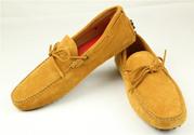 冬天穿豆豆鞋要穿袜子吗?冬天豆豆鞋穿什么袜子?