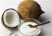 椰子油怎么吃减肥?吃椰子油咖啡能