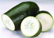 吃冬瓜皮有什么好处?冬瓜皮的功效