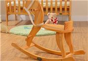 婴儿摇椅适合多大的孩子?婴儿摇椅