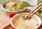 喝生蚝汤有什么好处?生蚝汤的做法