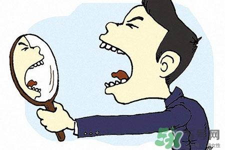 口臭是一种病吗?口臭是遗传吗?