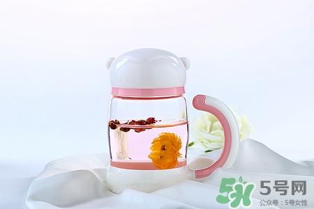 喝月季花茶有什么好处?月季花茶的功效与作用
