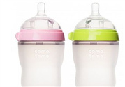 宽口径奶瓶适合多大宝宝?宽口径奶