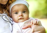 新生儿多久洗一次澡?新生儿洗澡温度多少度合适?