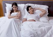 半夜两点多老醒是什么病的警示?半