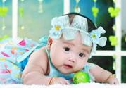 新生儿身上有青块是怎么回事?是什