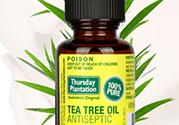 星期四农庄茶树精油怎么用?星期四农庄茶树精油使用方法