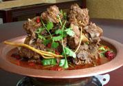 羊蝎子火锅好吃吗?羊蝎子火锅涮什么好吃?