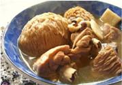 猴头菇养胃吗?猴头菇养胃做法大全