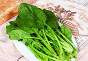 吃菠菜好吗?吃菠菜的好处和坏处?