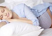 怀孕3个月可以平躺睡觉吗?怀孕3个月平躺睡觉好吗?