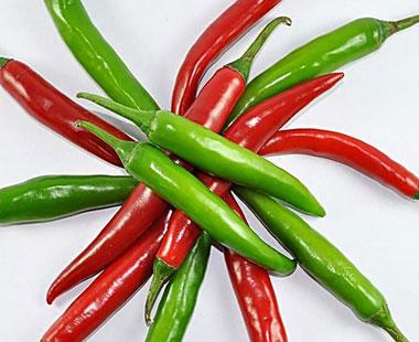 怀孕1个月爱吃辣椒的是怎么回事?正常吗?