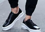 春节男生穿什么鞋子?过年男生穿什么