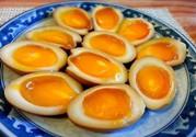 溏心蛋有细菌吗?溏心蛋要煮几分钟