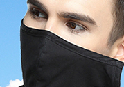 口罩什么颜色好?防雾霾口罩什么颜色