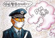 雾霾会引起咳嗽吗?雾霾天咳嗽怎么办?
