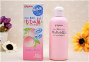 贝亲桃叶水怎么用?贝亲桃叶水使用方法