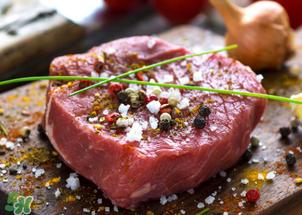 牛肉干腌制秘方图片