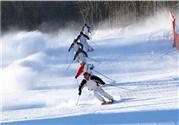 滑雪可以穿羽绒服吗?滑雪能穿长款羽绒服吗?