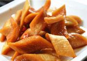 腌萝卜可以放冰箱多久?腌萝卜能放冰
