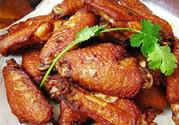 炸鸡翅用什么粉最好?鸡翅用什么粉炸?