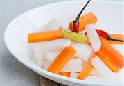 吃酸萝卜能减肥吗?晚上吃酸萝卜会发胖吗?