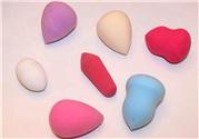 美妆蛋什么形状好?美妆蛋什么材质好?