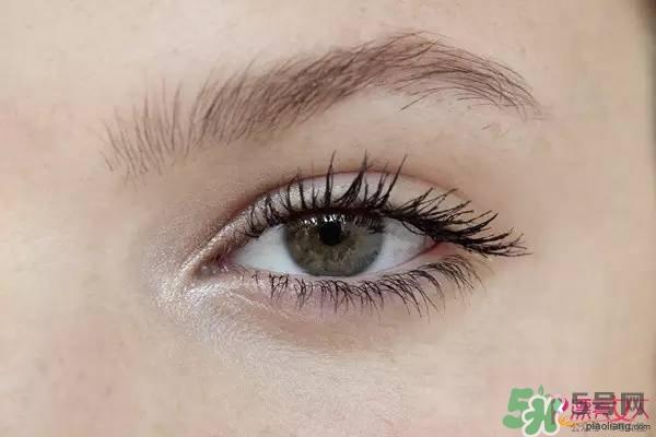 2017流行眼妆图片图片